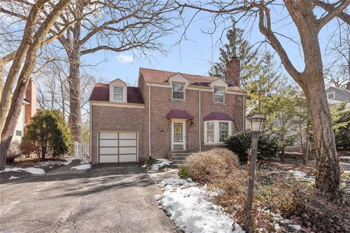 4829 Wallbank, Downers Grove, IL 60515