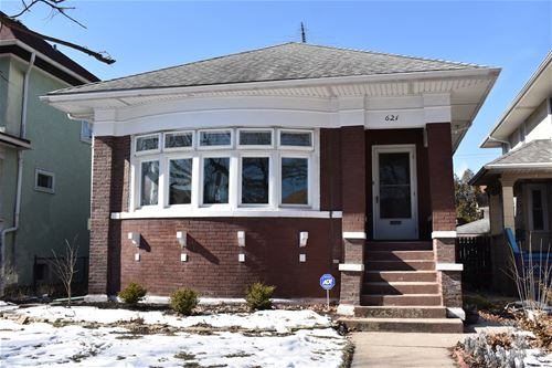 621 S Humphrey, Oak Park, IL 60304