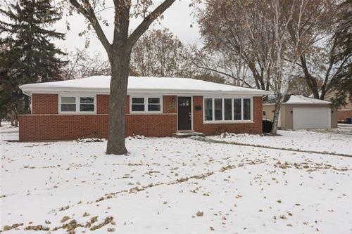 1802 W Estates, Mount Prospect, IL 60056