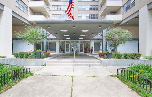 6301 N Sheridan Unit 19B, Chicago, IL 60660 Edgewater