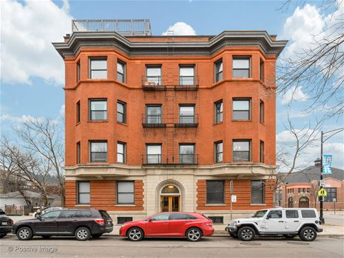 2801 N Seminary Unit 2S, Chicago, IL 60657 Lakeview