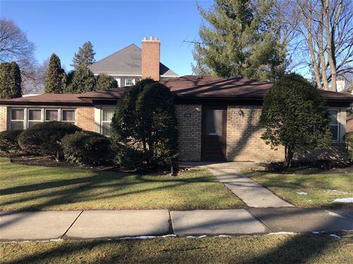 461 W Elm Park, Elmhurst, IL 60126