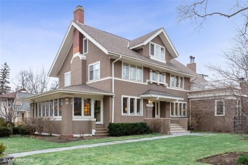 700 Columbian, Oak Park, IL 60302