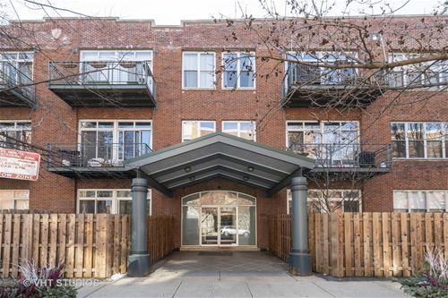 2333 W St Paul Unit 133, Chicago, IL 60647 Bucktown