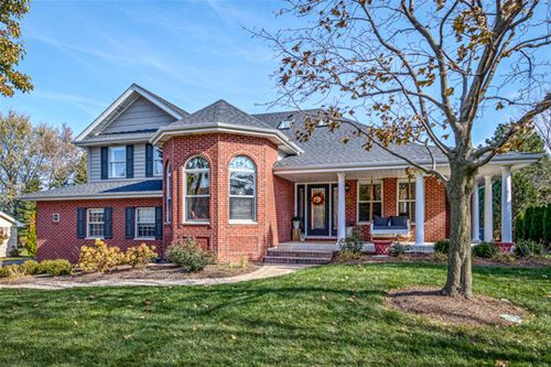 55 N Maple, Frankfort, IL 60423