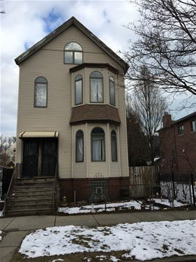 1512 W George, Chicago, IL 60657 Lakeview