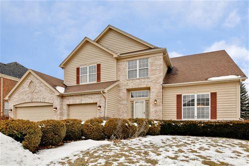 1724 St Andrew, Vernon Hills, IL 60061