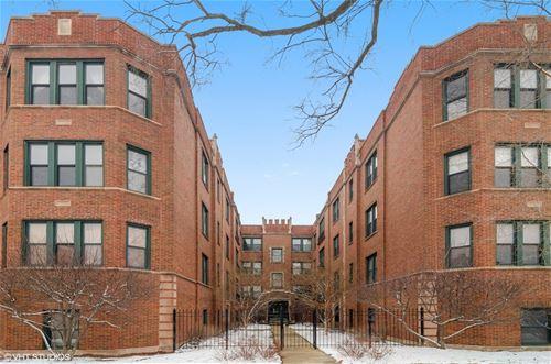 3120 W Carmen Unit 3, Chicago, IL 60625 Albany Park