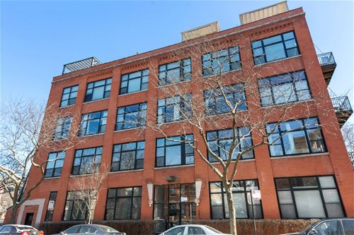 1259 N Wood Unit 306, Chicago, IL 60622 Wicker Park