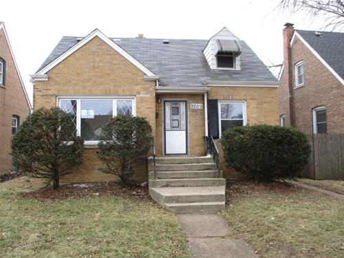 9209 S 50th, Oak Lawn, IL 60453