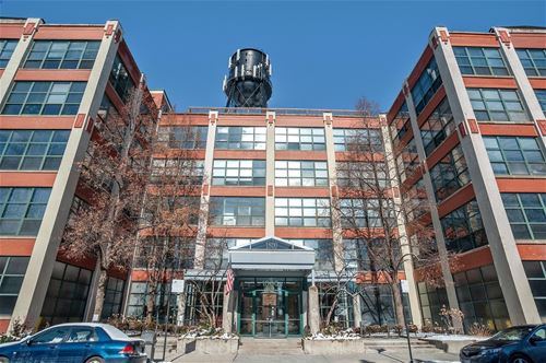 1800 W Roscoe Unit 315, Chicago, IL 60657