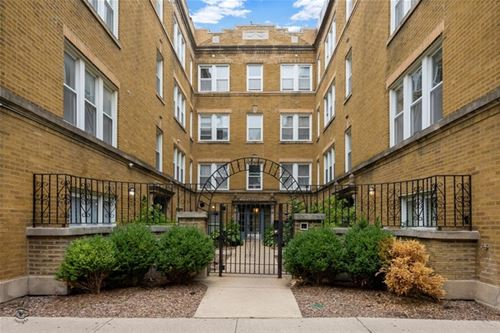 1434 W Roscoe Unit 1, Chicago, IL 60657 West Lakeview
