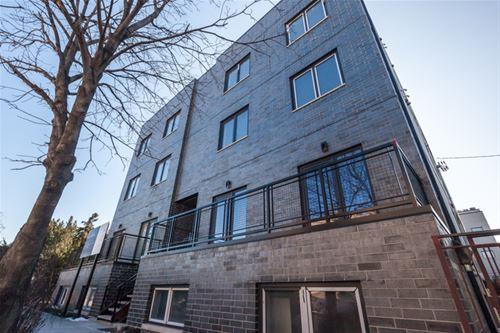 2205 W Medill Unit 3E, Chicago, IL 60647 Bucktown