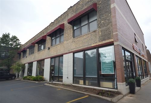 3656 N Lincoln Unit A, Chicago, IL 60613 Northcenter