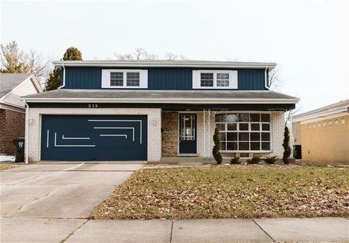 213 S Elmhurst, Mount Prospect, IL 60056