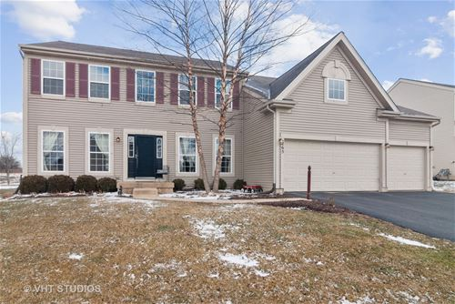 265 Walsh, Yorkville, IL 60560