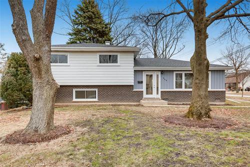 949 S Norbury, Lombard, IL 60148