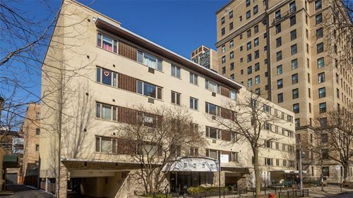 426 W Barry Unit 307, Chicago, IL 60657 Lakeview