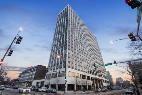 4343 N Clarendon Unit 715, Chicago, IL 60613 Uptown