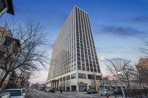 4343 N Clarendon Unit 2214, Chicago, IL 60613 Uptown