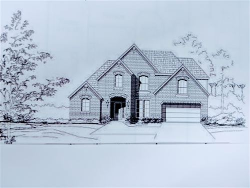 14604 W Concord, Wadsworth, IL 60083