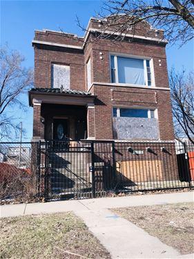 1500 S Keeler, Chicago, IL 60623 Lawndale