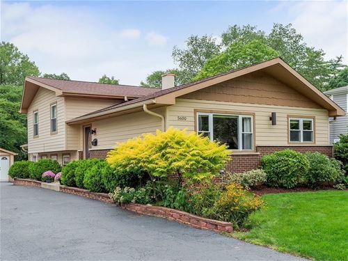 5600 Carpenter, Downers Grove, IL 60516