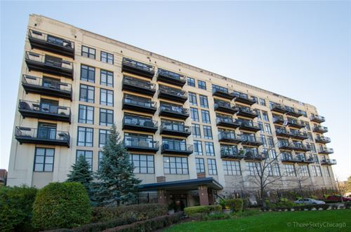 1524 S Sangamon Unit 414-S, Chicago, IL 60608 University Village / Little Italy