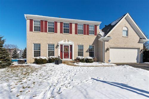 933 Robin, Antioch, IL 60002