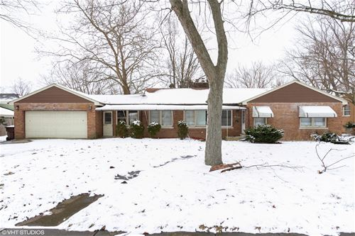 1043 Campbell, Chicago Heights, IL 60411