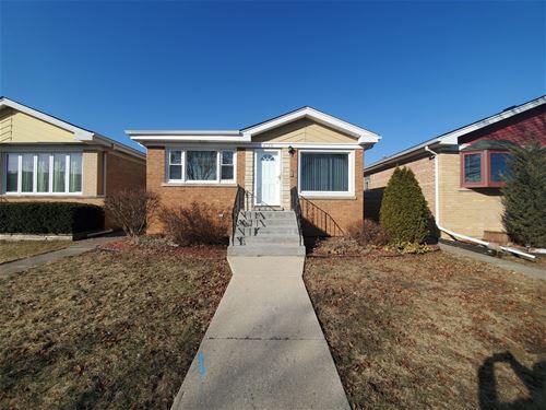 4728 N Oconto, Harwood Heights, IL 60706