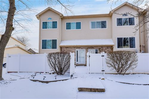 362 Park Ridge Unit E, Aurora, IL 60504