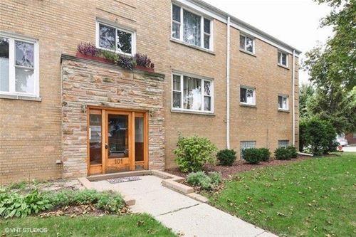 101 Ashland Unit 3S, Evanston, IL 60202