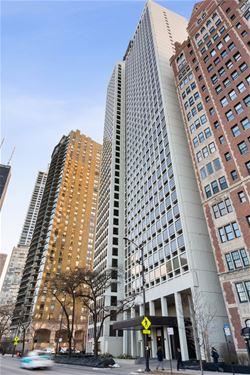 1110 N Lake Shore Unit 32S, Chicago, IL 60611 Gold Coast