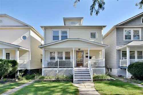 5633 N Meade, Chicago, IL 60646 Norwood Park