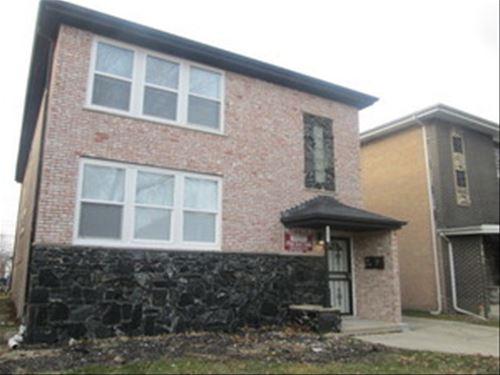 306 Yates, Calumet City, IL 60409