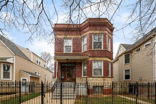 4322 N Leavitt, Chicago, IL 60618