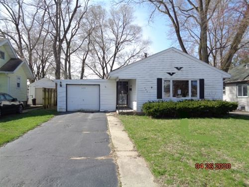 405 Merrill, Loves Park, IL 61111