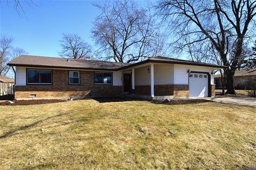 509 Grosvener, Elk Grove Village, IL 60007