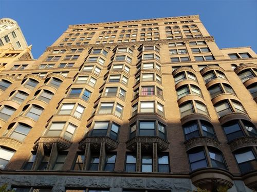 431 S Dearborn Unit 601, Chicago, IL 60605 The Loop