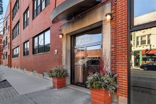 1728 N Damen Unit 106, Chicago, IL 60647 Bucktown