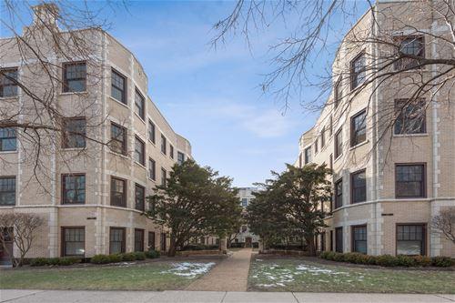 828 Judson Unit 6, Evanston, IL 60202