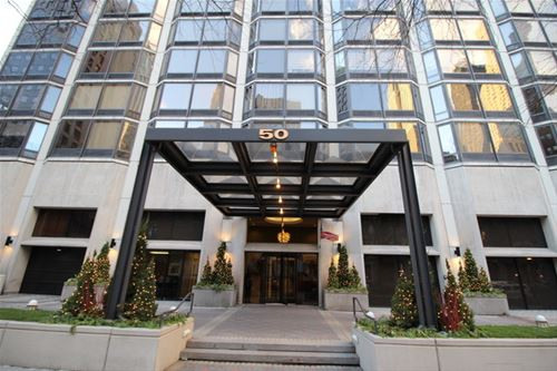50 E Bellevue Unit 2006, Chicago, IL 60611 Gold Coast