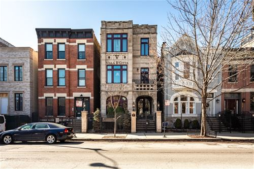 2230 N Halsted, Chicago, IL 60614 Lincoln Park