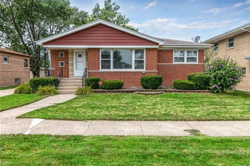 16640 Maryland, South Holland, IL 60473