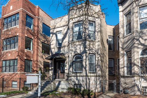 1736 W Catalpa, Chicago, IL 60640 Andersonville