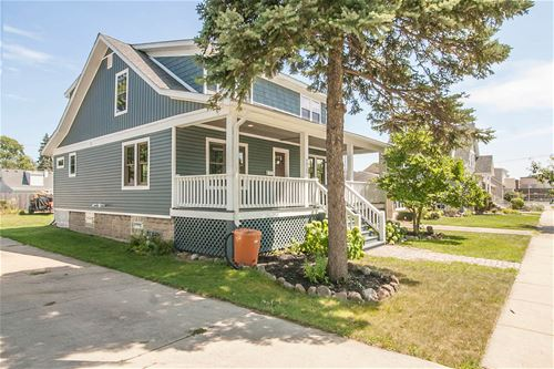 9825 Minnick, Oak Lawn, IL 60453