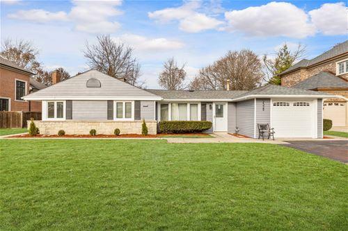 2328 Manor, Park Ridge, IL 60068