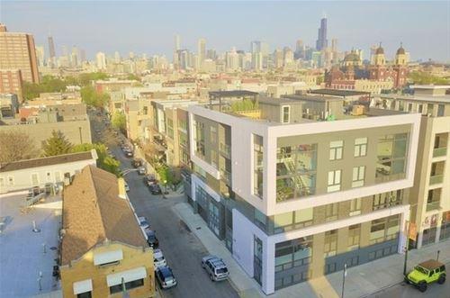 1555 W Fry Unit 203, Chicago, IL 60642