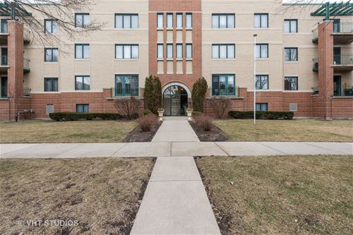 115 N Clifton Unit 301, Park Ridge, IL 60068